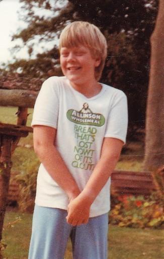 1984 Summer